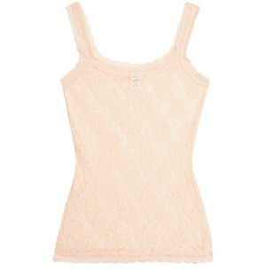 Stretch Lace Cami