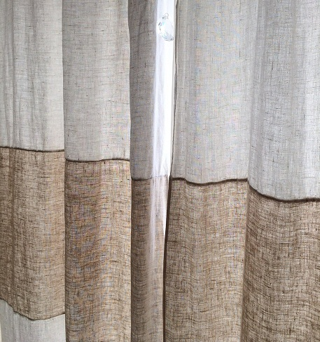 9 Greatest Linen Curtains For Home In Summer