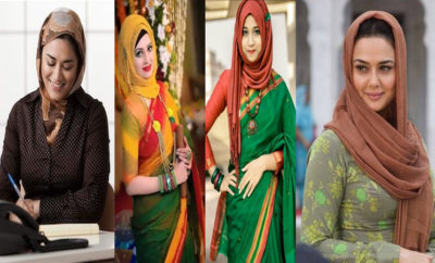 Indian Hijab