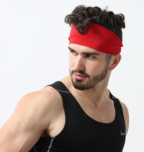 Stylish Sports Headband