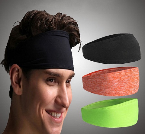 Technical Fabric Headbands