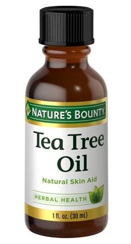 Tea Tree Oil for Forehead Acne