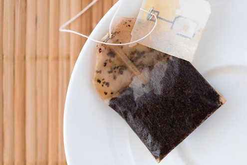 Tea Bags for Dark Circle Under Eyes