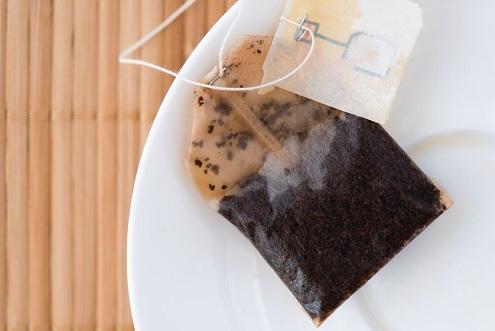 tea bags for dark circles