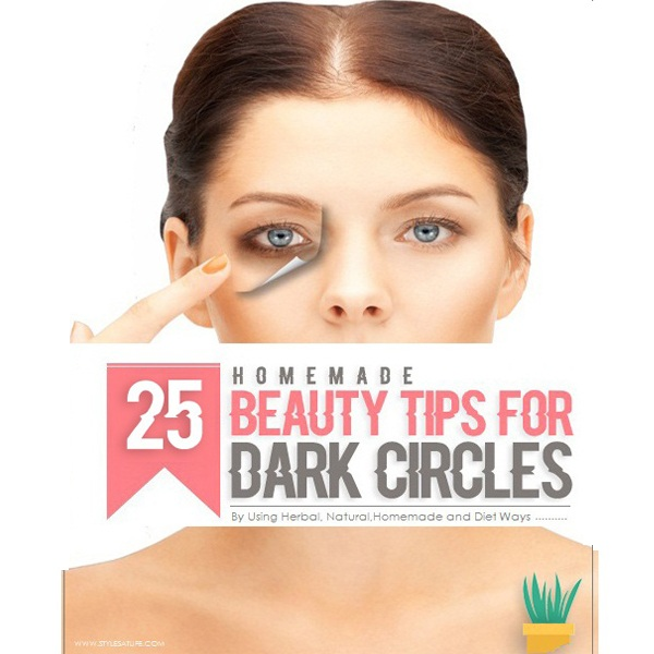 Tips to Treat Dark Circles for Every Skin Tone
