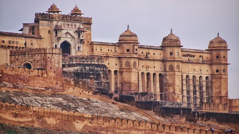 Jaipur Tourist Places