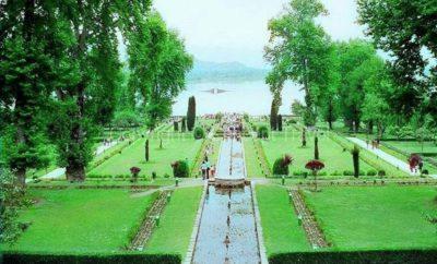 Tourist Places To Visit In Srinagar