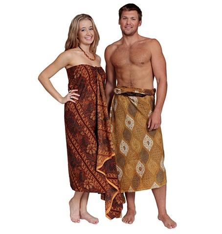 Traditional Sarong