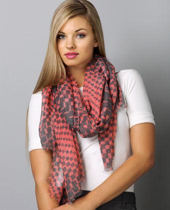 Trendy winter Scarves for Women