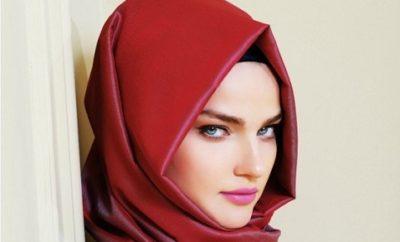 how to make hijab