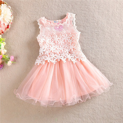 e251d7dcda5bc 65 Different Models of Baby Dress Designs in 2019 | Styles At Life