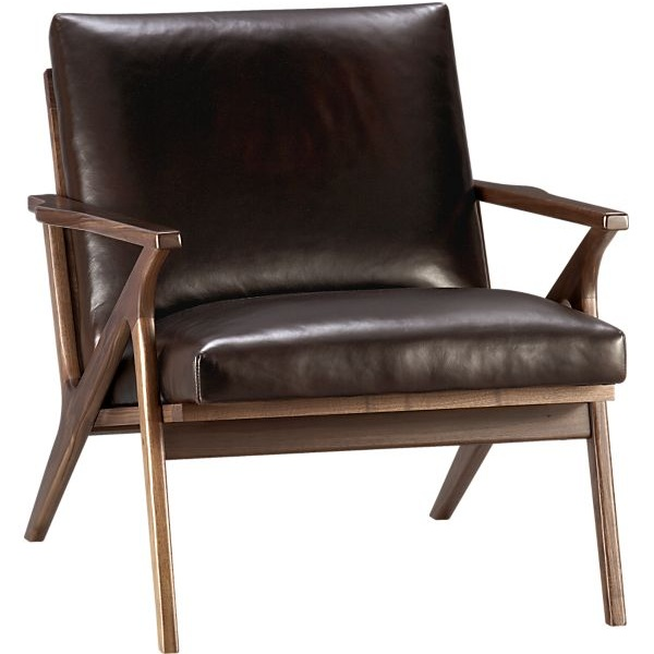 Ultra Modern Leather Chairs