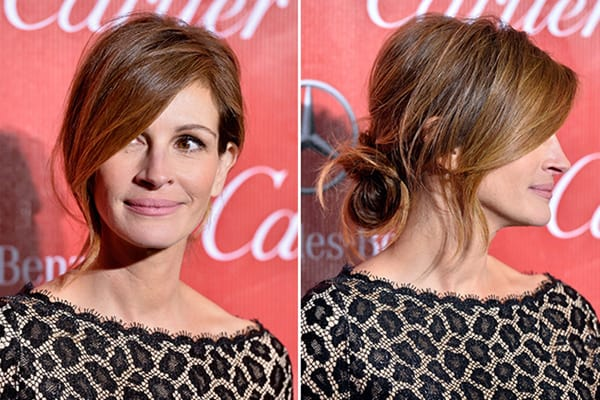 Hairstyles to Suit your Face Shape 15