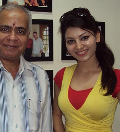 Urvashi Rautela Without Makeup 2
