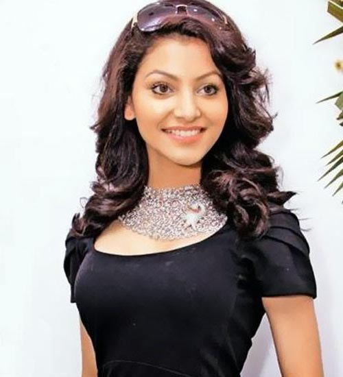 Urvashi Rautela Without Makeup 3