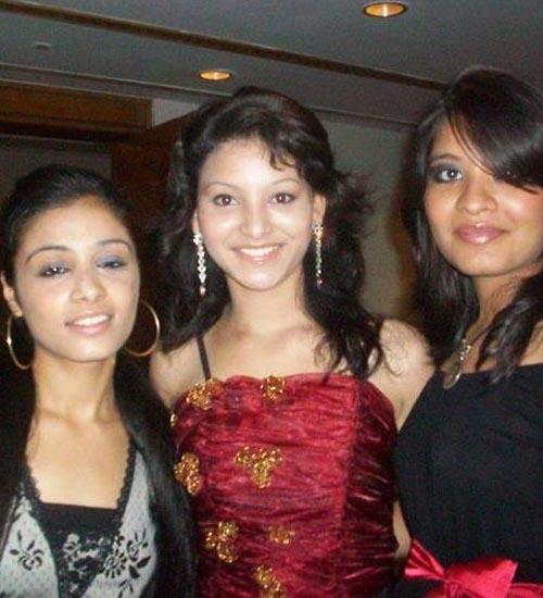 Urvashi Rautela Without Makeup 5