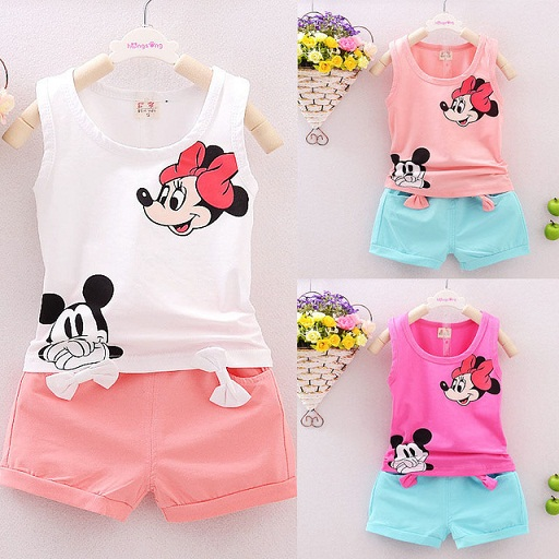 f9b52f9f07cb A vest and short set in summer colours is the thing for the little prince  and princess. For an Indian summer there is nothing more comfortable and  soothing ...