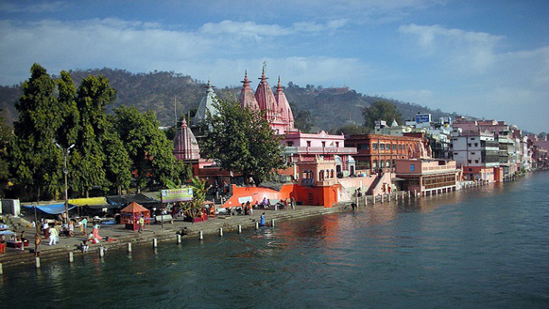Tourist Places To Visit In Haridwar