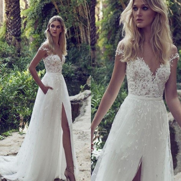 50 Latest Wedding Dresses For Brides To Be Trendy In Their Budget