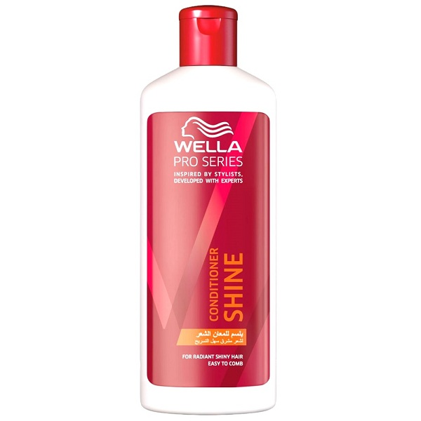 Wella Conditioners For Smooth Hair