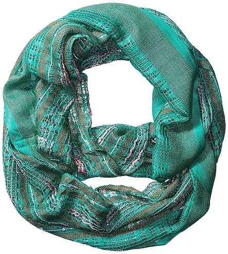 Women's Snood Scarf