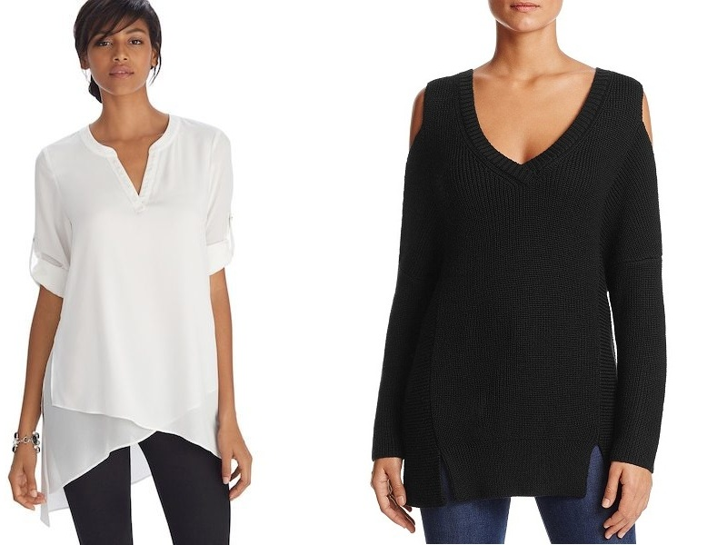 Womens Tunic Tops for Leggings