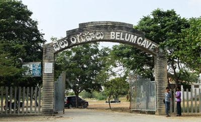 Wonders of Belum Caves in Andhra Pradesh