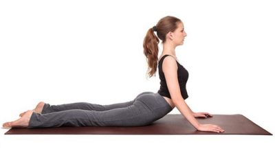 9 best fertility yoga poses  how to do and benefits