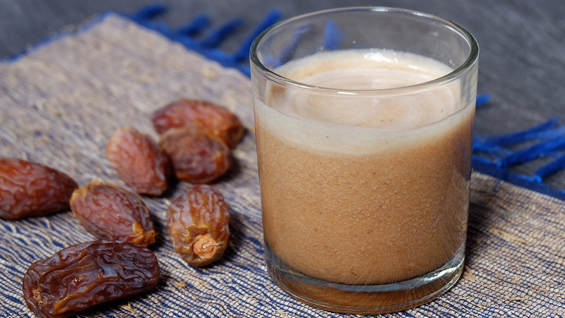 dates juice benefits