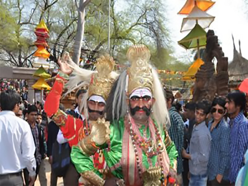 festivals of haryana