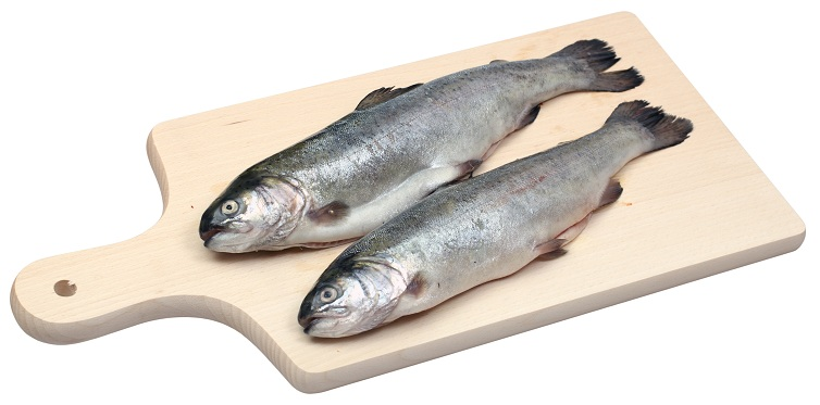 Fish For Breast Reduction