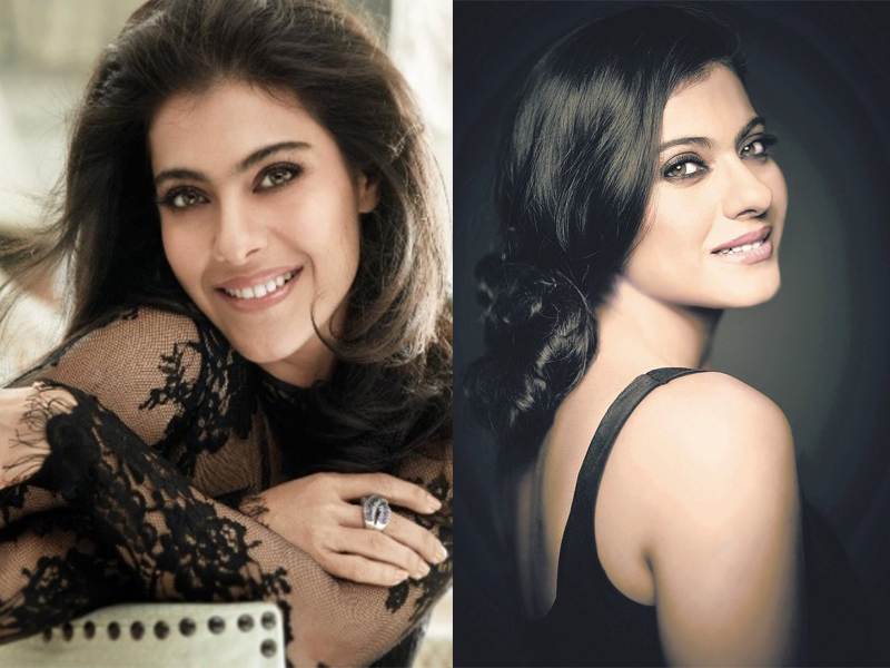 kajol beauty secrets