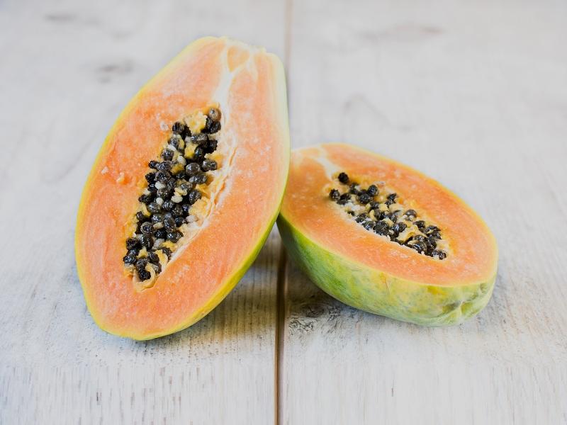 papaya for weight loss