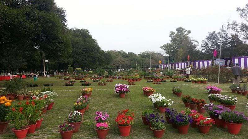 parks in ludhiana