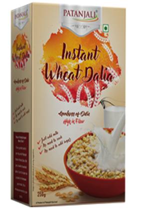 Patanjali Dalia For Weight Loss