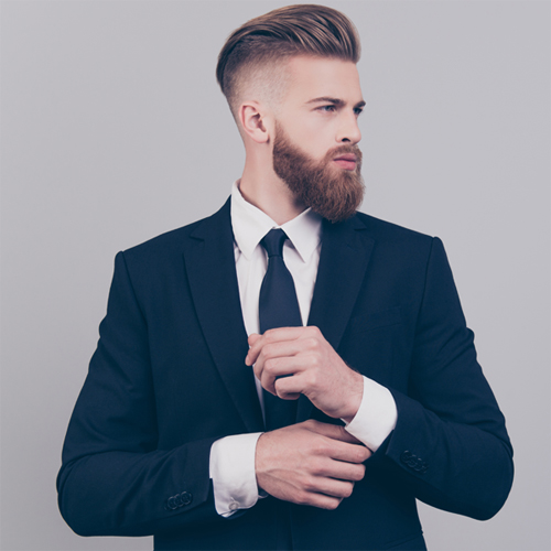 12 Best And Easy Professional Hairstyles For Men Styles At Life