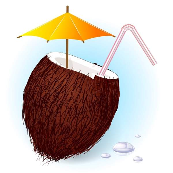 Benefits Of Coconut Water For Hair