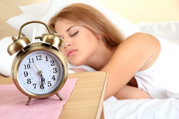 Adequate Sleep to Increase Height After 18