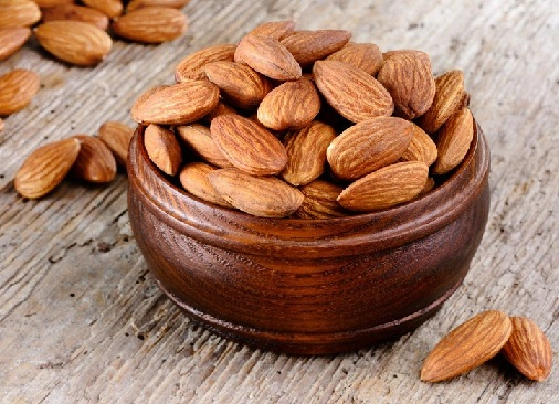 Almonds For Weight Loss