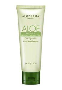 Aloe Derma Super Acne Eliminating Aloe Gel