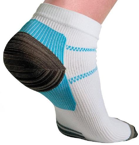 Ankle & Heel Pain Reliever Socks