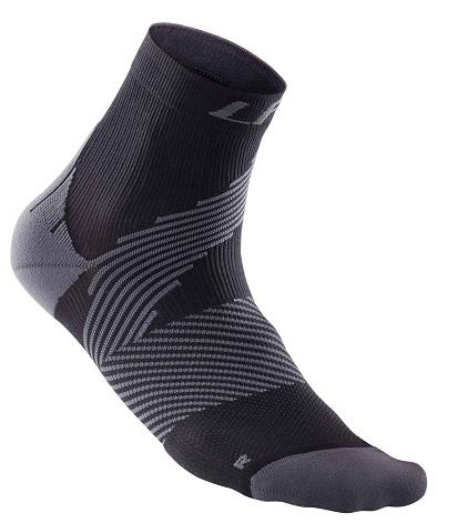 Ankle Length Compression Sock