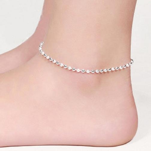 Anklets for Her