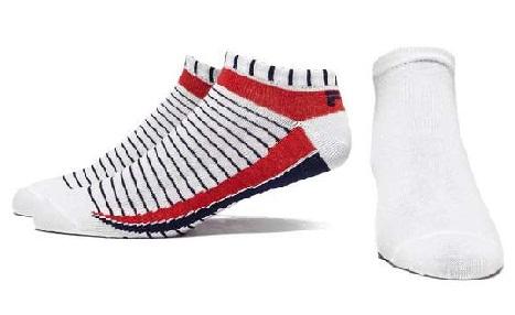 Anti-Slip Low Ped Socks