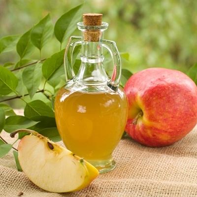 Bloating Remedies Apple Cider Vinegar