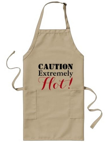 Apron for Husband