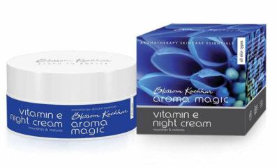 Aroma Magic Night Creams