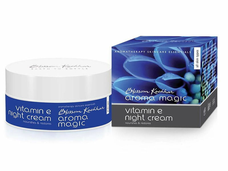 Aroma Magic Night Creams