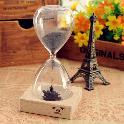 Artistic Sand Clock