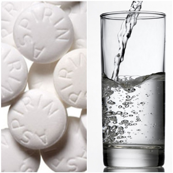 Aspirin Face Packs For All Kind Of Skin Types
